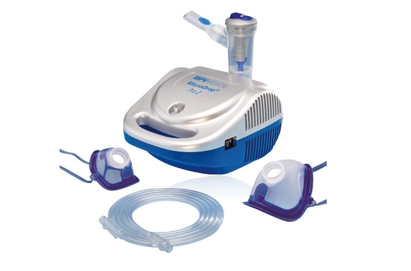 Inhalator und Vernebler