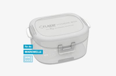 MicroDrop Hygienebox