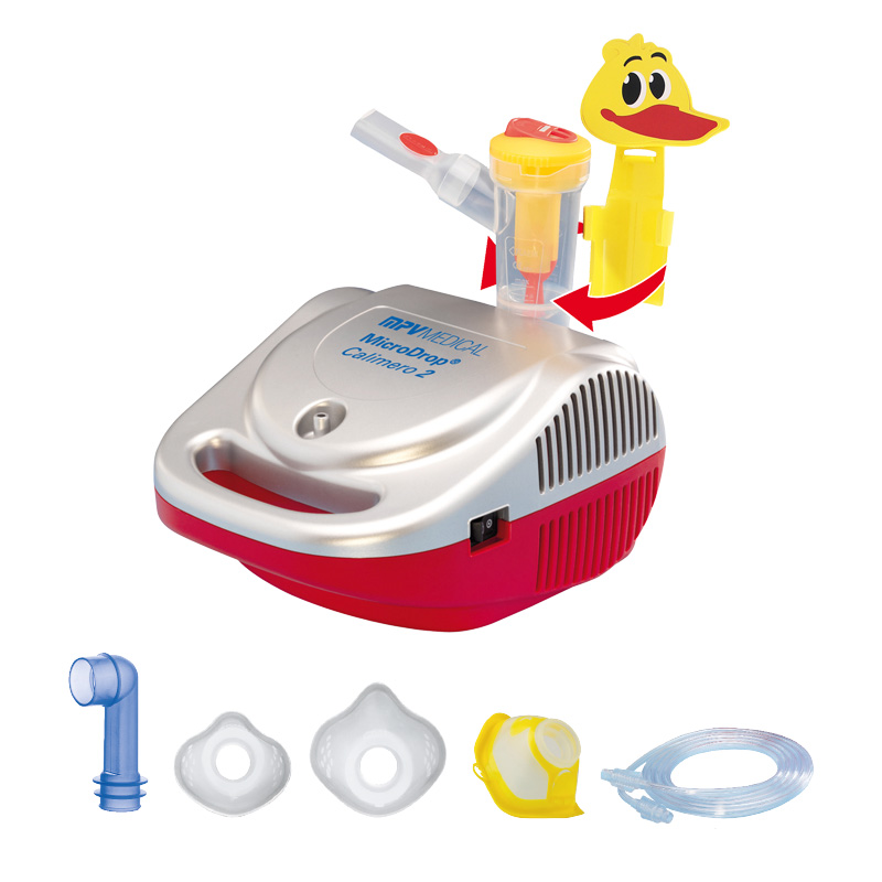 Inhalator Baby Zubehoer